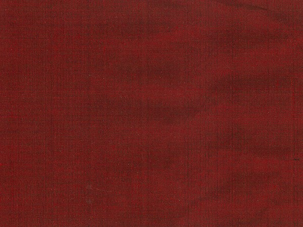 Seiden Dupion Bordeaux rot Meterware