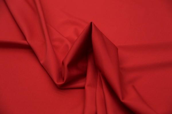 Romanit-Jersey - Rot Meterware